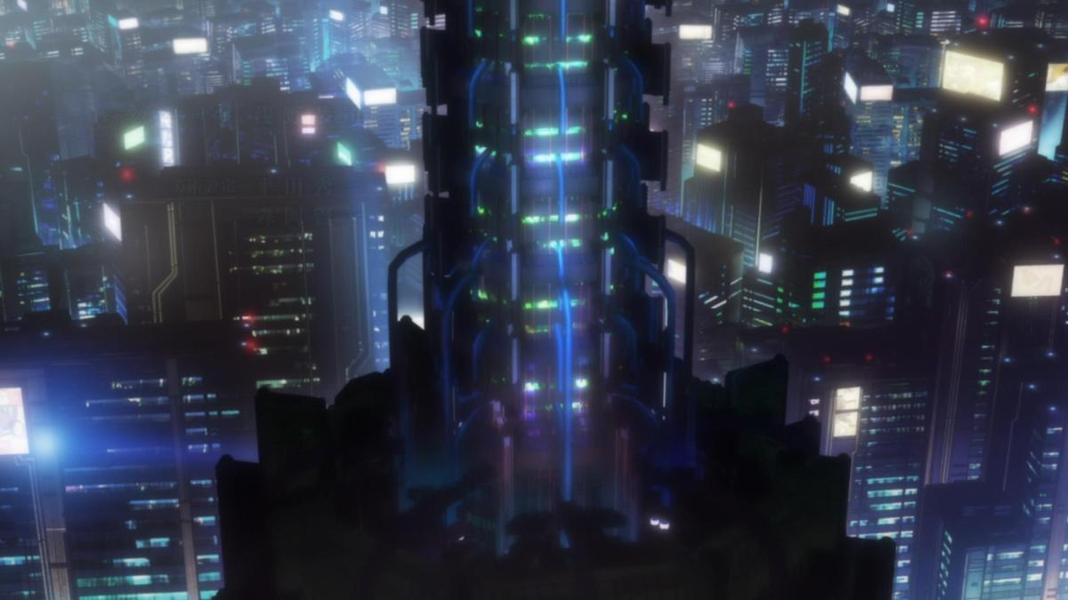 Philosophy and Psycho-Pass Part 1: Sibyl's Republic