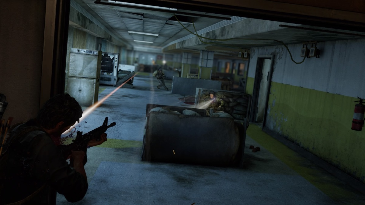 The Last of Us and the Importance of PlayerAgency