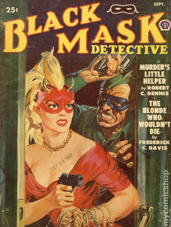 """The """"Baccano"""" of Pulp Fiction:Omake"""